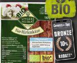Echt & Gut Bio Bio-Hirtenkäse von Unsere Heimat