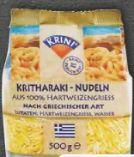Kritharaki Teigwaren von Krini