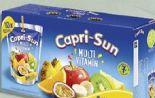 Fruchtsaftgetränk von Capri Sun