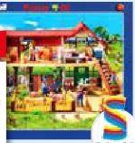 Rahmenpuzzles von Schmidt Spiele