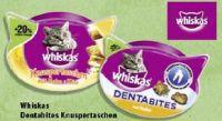 Dentabites von Whiskas