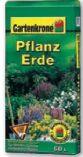 Pflanz Erde von Gartenkrone