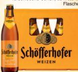 Weizenbier von Schöfferhofer