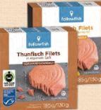 Thunfischfilets von Followfish