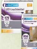 LED-Glasserie von Lightway