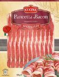 Pancetta Bacon von Cucina