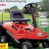 Aufsitz-Rasenmäher RPLM61 von Powertec Garden