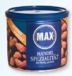Mandelspezialitäten von Max Kiene