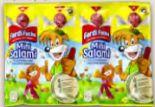Mini-Salami von Ferdi Fuchs