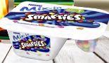 Mix-In Mini Smarties von Nestlé