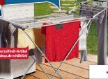 Outdoor-Standtrockner Classic Siena 180 von Leifheit