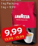 Caffè Crema von Lavazza