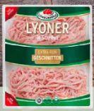 Lyoner-Streifen von Schwarzwaldhof