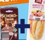 H-Schoko-Drink von Milfina