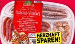 Salami-Vielfalt von Gut Drei Eichen