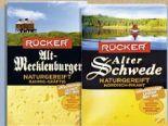 Alter Schwede Schnittkäse von Rücker