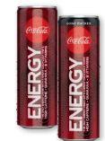 Energy von Coca-Cola