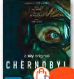 DVD Chernobyl