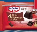 Kleine Kuchen von Dr. Oetker