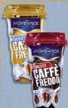 Caffè Freddo Macchiato von Mövenpick