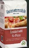 Pizzamehl von Heimatsmühle