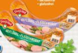 Geflügelfleischwurst von Gutfried