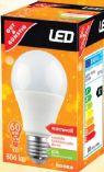 LED-Birne E27 von Gut & Günstig