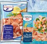 Meeresspezialitäten von Costa
