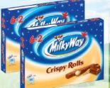 Crispy Rolls von Milky Way