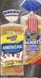 American Sandwich von Golden Toast