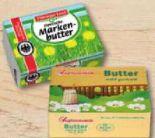 Markenbutter von Thüringer Land