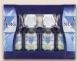 Mineralwasser von Nürburg Quelle