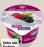 Unser Buttermilch-Dessert von Sachsenmilch