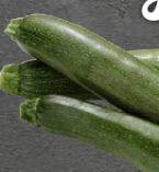 Echt & Gut Zucchini von Unsere Heimat