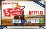 LED-HD-TV LC-32HI5332E von Sharp