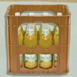 Limonade von Dreiser Sprudel