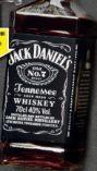 Old Tennessee Whiskey von Jack Daniel's