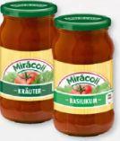Sauce von Mirácoli