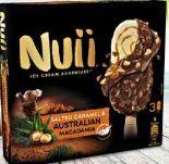 Nuii Ice Cream von Nestlé