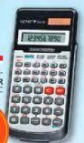 Taschenrechner 102 SC von Genie