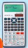 Taschenrechner 92 SC von Genie
