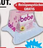 Tiegel von Bebe Young Care