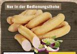 Bockwurst von Metzgerei Wilhelm Brandenburg