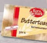 Toastbrot von Kornmark
