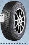 Reifen Blizzak LM001 von Bridgestone