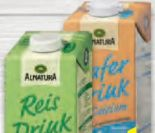 Hafer-Drink Calcium von Alnatura