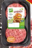Hamburger von Bio Smiley