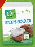 Kokosnussmilch von Bio Smiley