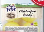 Oktoberfestknödel von Alpenfest