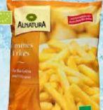 Pommes Frites von Alnatura